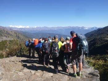 Machu Picchu trip July 13 2017