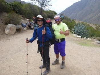 Felipe Inca Trail November 24 2016-1