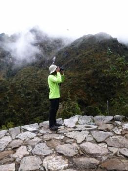 Felipe Inca Trail November 24 2016-2