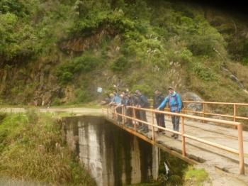 Machu Picchu trip March 27 2017-2