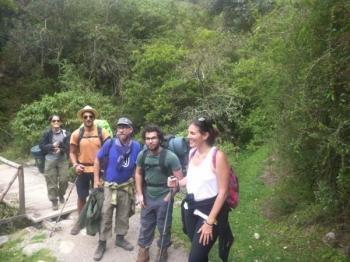 Carolina Inca Trail December 24 2016-1