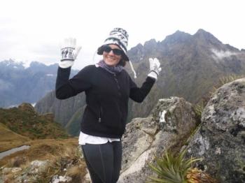 Machu Picchu travel December 24 2016