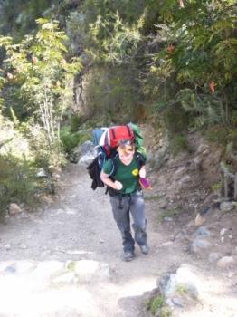 Machu Picchu trip June 08 2017