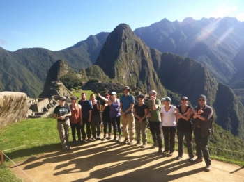 Machu Picchu travel June 08 2017