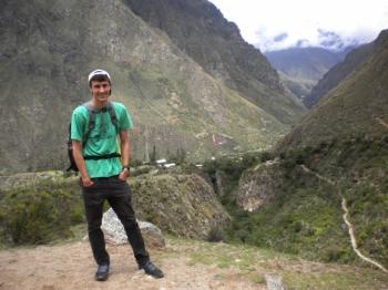 Bradley Inca Trail January 07 2017-1