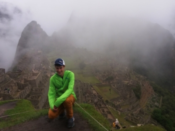 Peru vacation January 07 2017