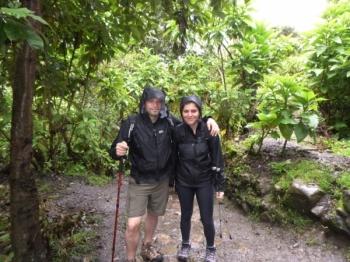 Rima Inca Trail March 07 2017
