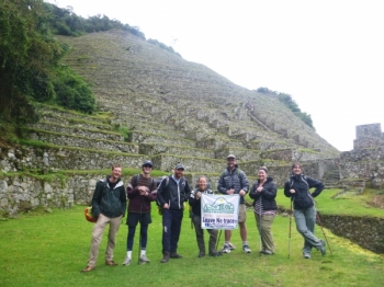 Peru vacation March 01 2017-2