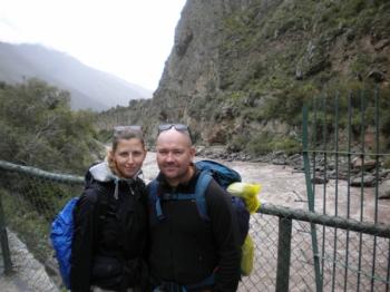 Machu Picchu trip January 07 2017-2