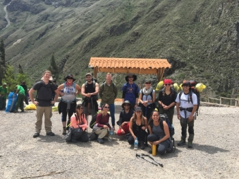 Machu Picchu travel December 19 2016-2