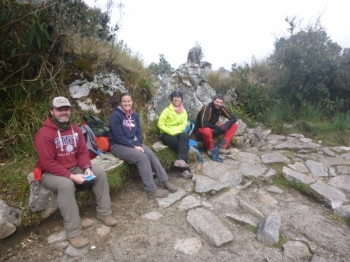 Pedro Inca Trail December 01 2016-1