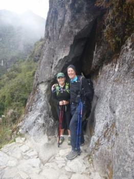 Machu Picchu vacation June 17 2017-2