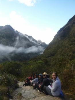 Peru trip June 05 2017
