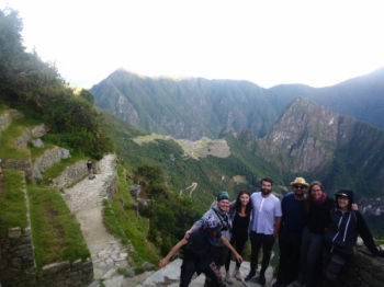 Machu Picchu vacation June 05 2017-1