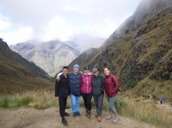 Peru trip May 26 2017
