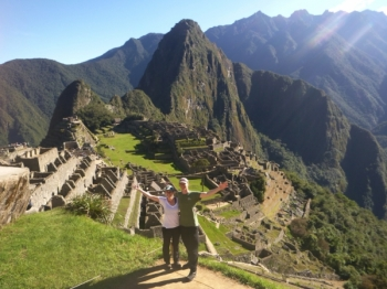Machu Picchu vacation June 08 2017-1