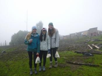 Machu Picchu trip March 20 2017