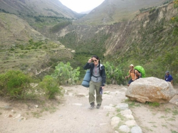 Zhuolang Inca Trail December 24 2016-1