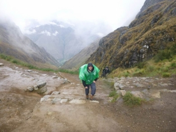Peru trip December 24 2016