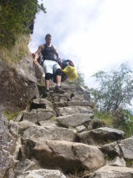 Jory Inca Trail May 16 2017-2