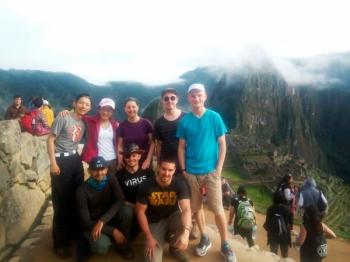 Machu Picchu trip May 16 2017-5