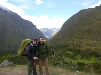 Ryan Inca Trail April 30 2017-1