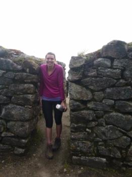 Joanna Inca Trail April 13 2017-1