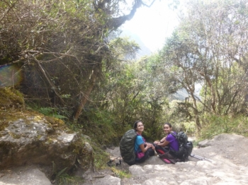 Mayara-Lilian Inca Trail August 02 2017-1