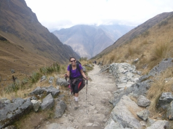 Mayara-Lilian Inca Trail August 02 2017-2