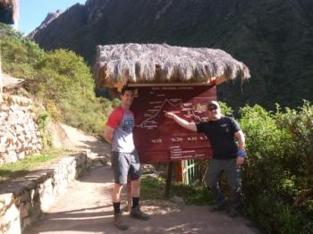 Machu Picchu trip May 12 2017-1