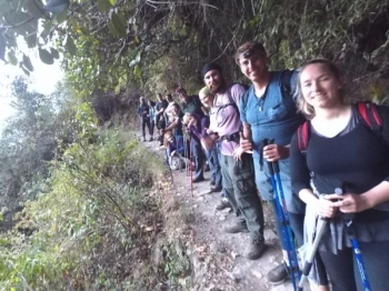 Gemma Inca Trail June 16 2017-2