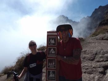 Gemma Inca Trail June 16 2017