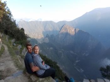 Peru trip June 16 2017