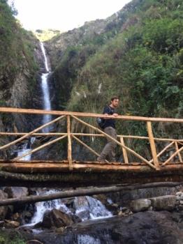 Machu Picchu trip May 19 2017-3