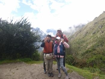 Machu Picchu travel March 20 2017-2