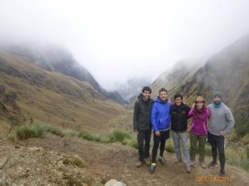 Peru vacation October 13 2017-1