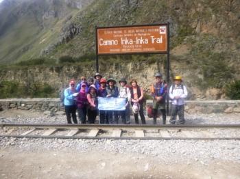 Machu Picchu trip June 01 2017-2