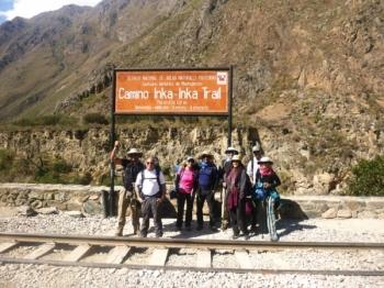 Machu Picchu trip June 20 2017-2