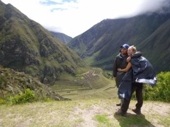 Linda Inca Trail April 29 2017-1