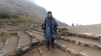 Linda Inca Trail April 29 2017-2