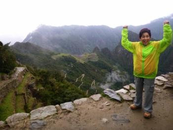Gina-Sophia Inca Trail April 13 2017-2