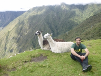 Machu Picchu trip April 29 2017-2