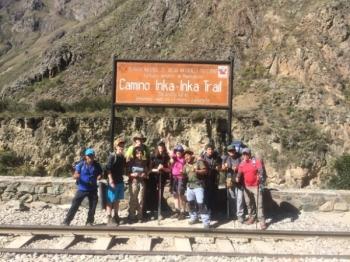 Peru trip June 11 2017