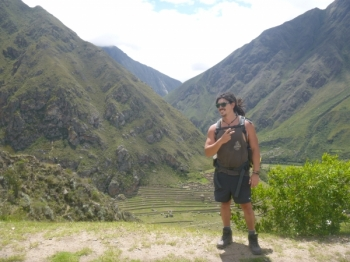 Machu Picchu trip March 20 2017-1