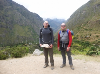 Christian Inca Trail May 10 2017-1