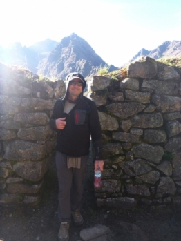 Christian Inca Trail May 10 2017-2