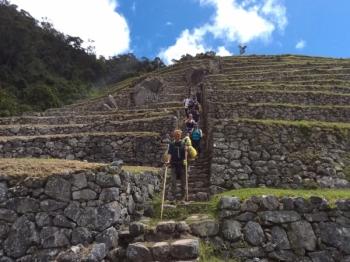 Riley-Braeden Inca Trail April 29 2017-4