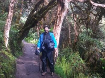 Machu Picchu trip January 07 2017-3