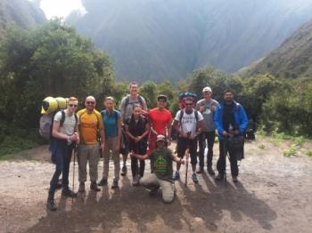 Peru vacation January 07 2017-2