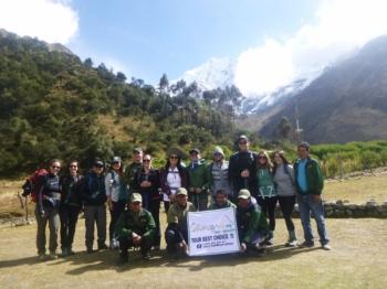 Machu Picchu trip June 29 2017-3